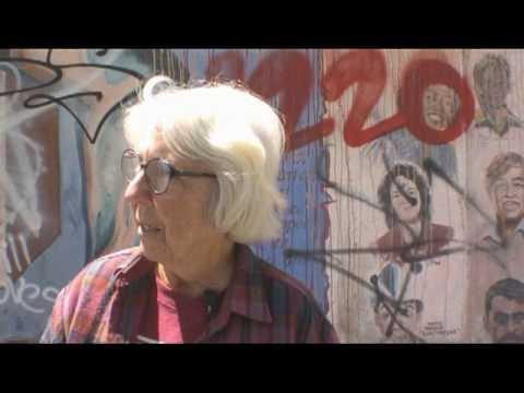 Skid Row's Hippie Kitchen With Catherine Morris