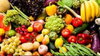 США 1784: Расскажите о своем отношении к вегетарианству!