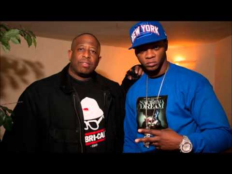 Papoose - Hold The City Down (Prod. by DJ Premier) 2K16 [New/2015/CDQ/Dirty]