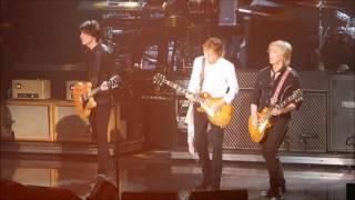 2017年4月25日 日本武道館にて収録。Paul McCartney Live at budokan to...