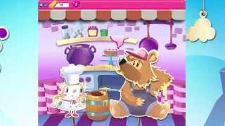 Candy Crush Soda Saga Level 1311-1312 NEW! | Complete!