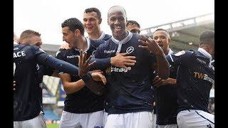 Highlights | Millwall 2-1 Aston Villa