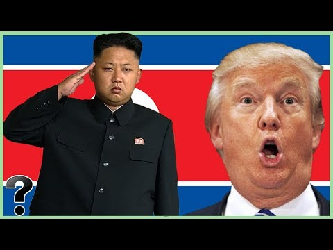 What If North Korea Was The Most Powerful Country?