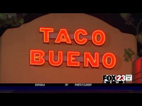 Fox 23 Tulsa: Taco Bueno coming to Palace Building at Fourth and Main streets