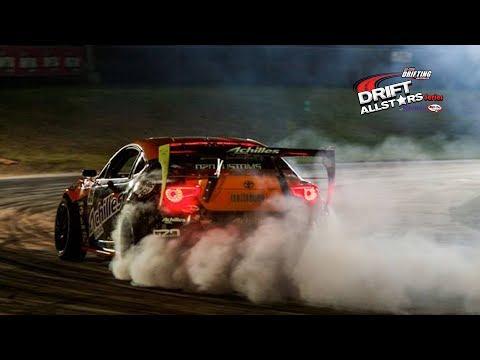 Hi-Tec Drift Allstars Series Rd 1, Sydney Motorsport Park - May 6, 2017