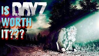 Is DayZ Standalone Worth it? - 2017