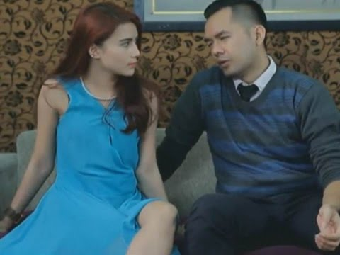 Sinema Pintu Taubat - Ketika Salah Pilih Suami