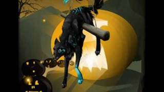 Halloween Wolves - This Is Halloween