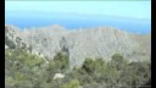 Vuelta a Mallorca  3 - Serra Tramuntana : Mallorca excursions