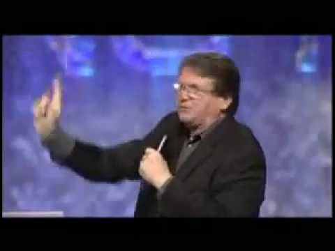God uses Ordinary People - Reinhard Bonnke