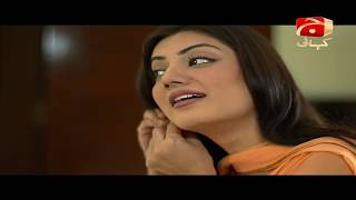 Saari Bhool Hamari Thi - Episode 19 | GEO KAHANI