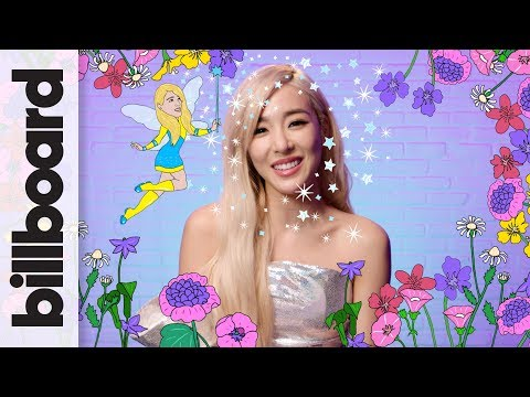 How Tiffany Young