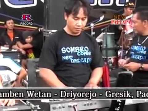 Dedel Duwel   Wiwik Sagita   New Pallapa Terbaru Warkop Sombro Kesamben Wetan