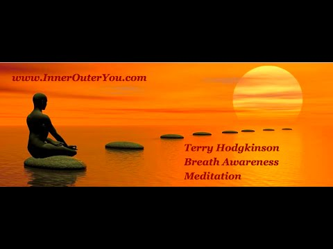Breath Awarness Meditation AKA Samatha Meditation