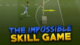 FIFA 15 - THE IMPOSSIBLE SKILL GAME?!!