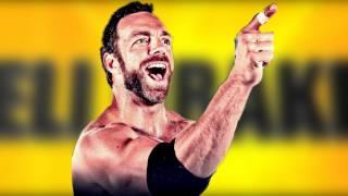 "{TNA}Eli Drake Unused Theme ""Enshrine"" (Lyrical)"