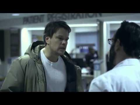 Заражение (2011) Фильм. Трейлер HD
