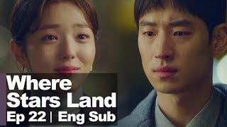 "Chae Soo Bin ""I also like you.."" [Where Stars Land Ep 22]"