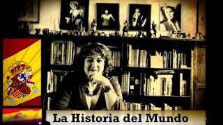 Diana Uribe - Historia de España - Cap. 04 La Conquista de America (I)