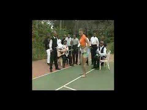 Koffi Olomide - Loi Unplugged