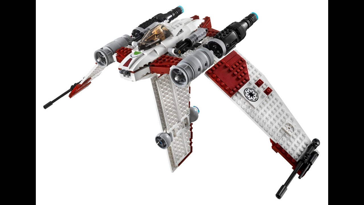 ppv lego star wars 7674 v 19 torrent bemutat p a video studio t l youtube. Black Bedroom Furniture Sets. Home Design Ideas