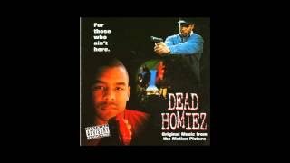 Dead Homiez (103rd St. Watts Grape Street Crip) Instrumental
