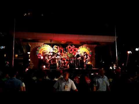 Aggressive Audio - Bisan Pa live @ Cebu Business Park