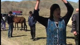 Обычаи и традиции народов Дагестана 18.04.14