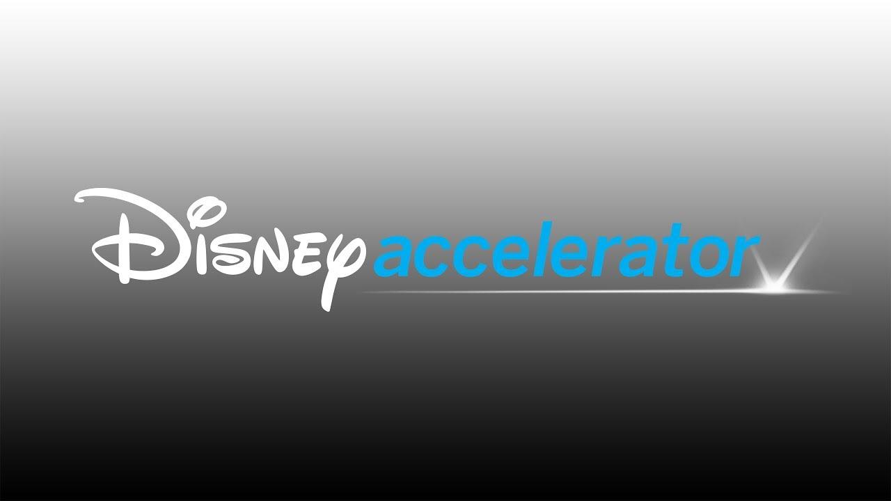 Disney Accelerator 2017