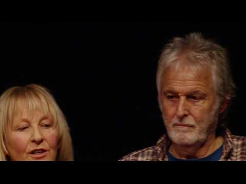 Beyond the tourist road signs | Jan Williams | TEDxSouthampton