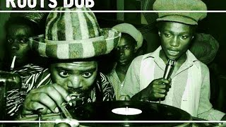 Roots Dub Style Mix Vol. 1 (2015)