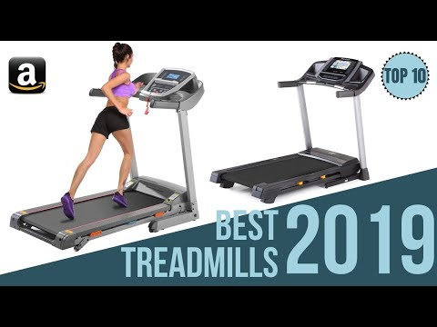Top 10: Best Treadmill Of 2019 / Which Is The Best Running Machine On Amazon