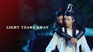 Download Wangxian | Light Years Away