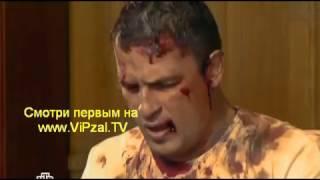Одинокий волк 21,22,23,24 серия (Сериал боевик фильм криминал)