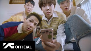Download lagu WINNER - '뜸(Hold)' M/V NG CUTS
