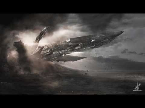 David Levy - The Arrival [Epic Powerful Hybrid Orchestral]