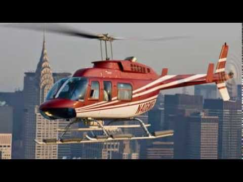 New York Helicopter Charters, Tours, Rides & Airport Transfers