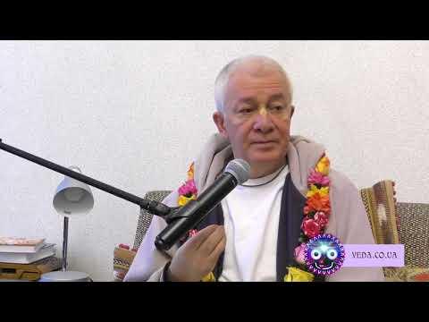 Бхагавад Гита 4.14 - Чаитанья Чандра Чаран прабху
