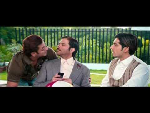 Trailer do filme Yuvvraaj