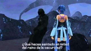 Street Fighter V - Pelicula completa en Español - Modo Historia DLC [1080p 60fps]