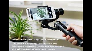 Best 5 Phone / Camera Stabilizer - Gopro Stabilizer #2   SolidLUUV, SmoothVU, Slick, Smoovie
