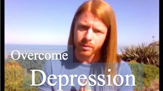 How to Overcome Depression - Naturally - with JP Sears