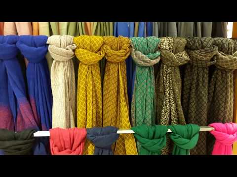 Nishat Linen Outlet in Multan || Nishat New Dresses