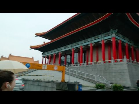 THE TAIWAN TRIP VLOG.