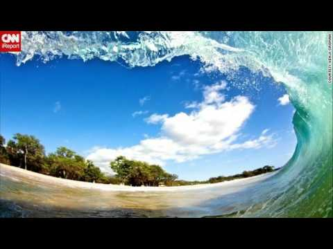 Ô nhiễm môi trường biển