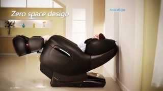 Массажное кресло iRest SL-A38 (Массажное кресло премиум класса)