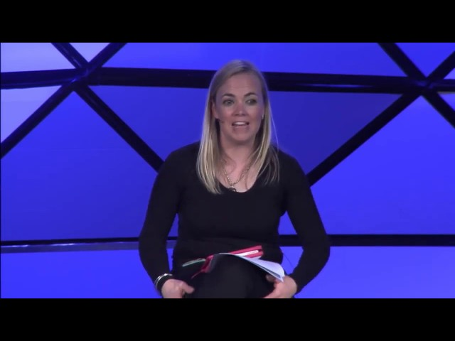 Should Revelation Be Included in the Biblical Canon? Amy Orr-Ewing
