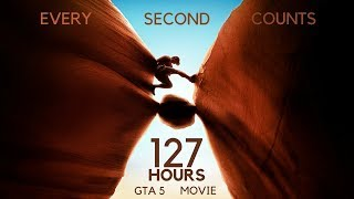 "Every Second Counts Genre: Drama Based on a true story, ""127 Hours""..."