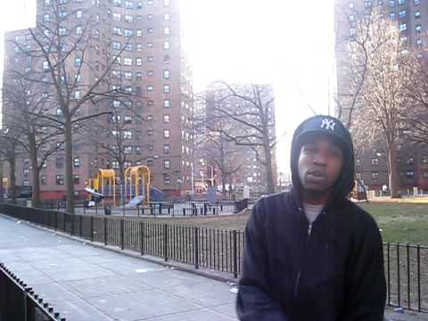 KAS SCRIPTURE JESSE WEST BRONX RIVER PROJECTS