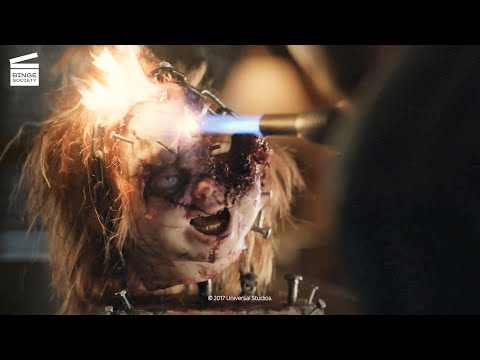 Cult Of Chucky: The Remains Of Chucky (HD CLIP)